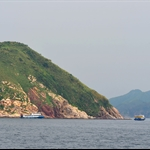 大嶺及黃竹角咀 Tai Leng & Wong Chuk Kok Tsui