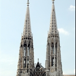 Stephansdom Cathedral - Vienna