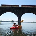 Susquehanna River 7-4-2010