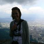 Up in Montserrat!