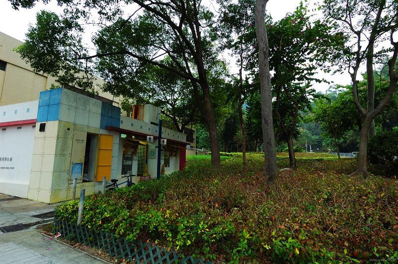 桂地街花園 Kwei Tei Street Garden