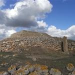 Monte d'Accoddi e le Terme di Casteldoria