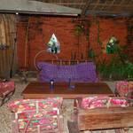 "a beautiful ""rustic"" bar, my ""local"" :-)"