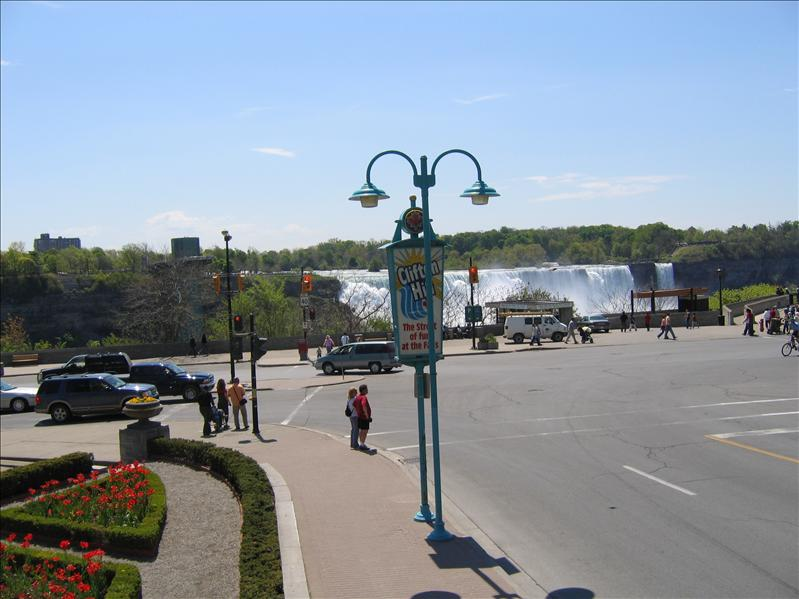 Niagara Falls - 32