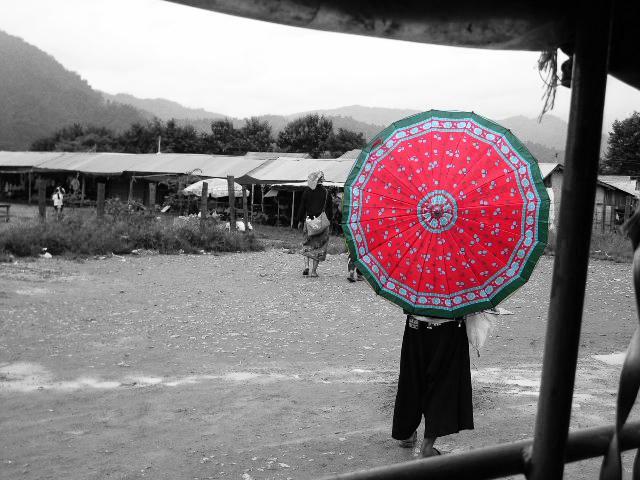 Umbrella (Laos)