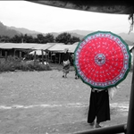 Umbrella (Laos)