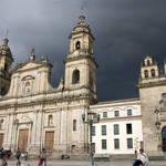 Gastronomic capital- Bogota