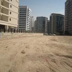 walking to the emerates tecom building