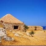 Fortezza in Rethimno, Crete