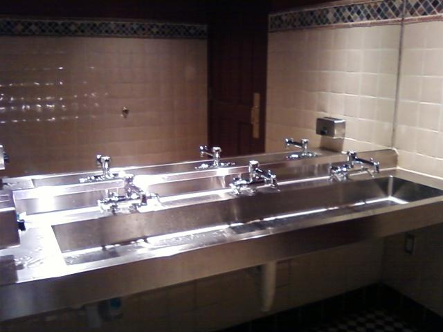 the most bizzare sink ever