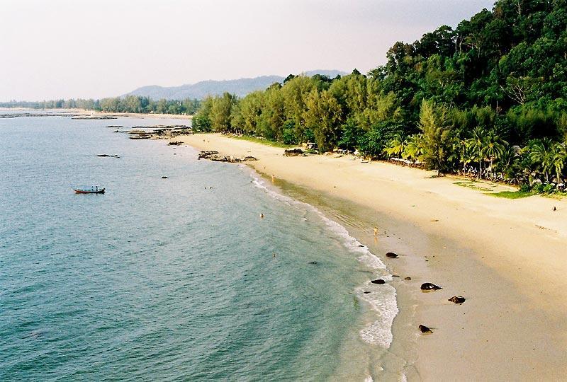 view at Khaolak