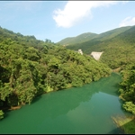 Tai Tam Intermediate Reservoir 大潭中水塘