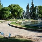 Plaza Independencia..