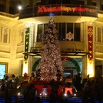 Bangkok - Xmas
