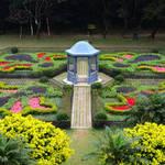 20121225  山頂公園 Victoria Peak Garden