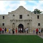 Trip to San Antonio