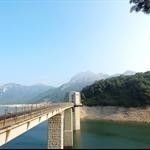 石壁水塘 Shek Pik Reservoir