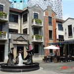 XinTianDi(新天地), Shanghai