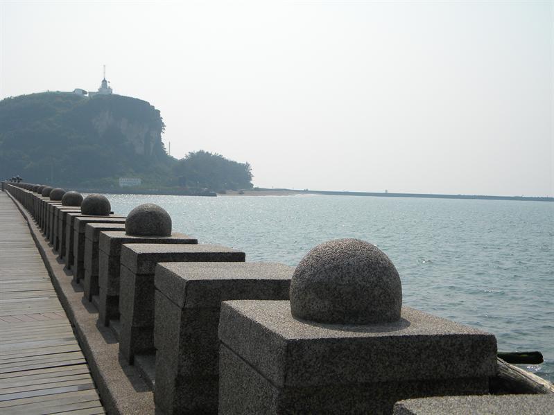 高雄西子灣