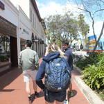 Walk in Santa Barbara !