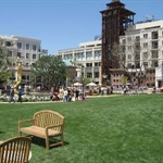 malls and art galleries in glendale
