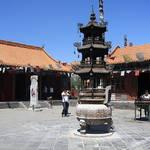 Hohhot(呼和浩特),Inner Mongolia(内蒙古),China