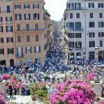 Rome : A Shopper's Paradise