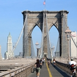 Brooklyn Bridge, Manhattan Travel Trip