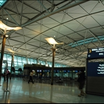 Seoul-Incheon International Airport仁川國際機場
