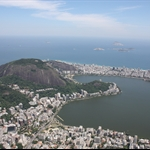 Yet another view of Rio