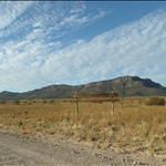 Flinders Ranges National Park (Feb 2008)
