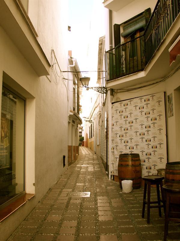Old Marbella