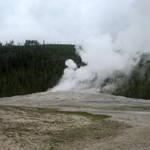 Another geyser.....