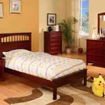 Online Cherry Bedroom Set For Sale   Morning Furniture