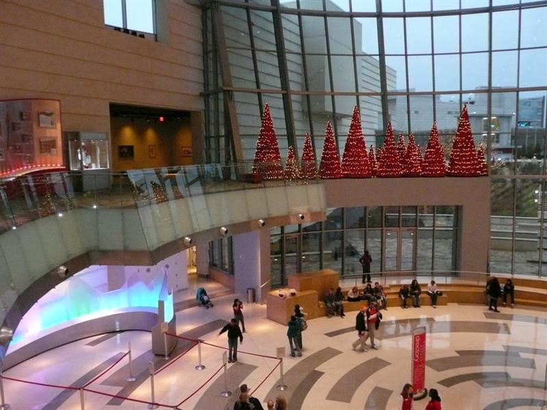 Atlanta - 可口可樂總部
