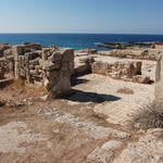 North Cyprus - Around the Coast 2012