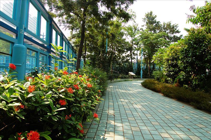 鴨利洲公園Ap Lei Chau Park