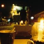 milk cafe street at Pua