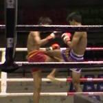 13. Bangkok - Muay Thai.JPG