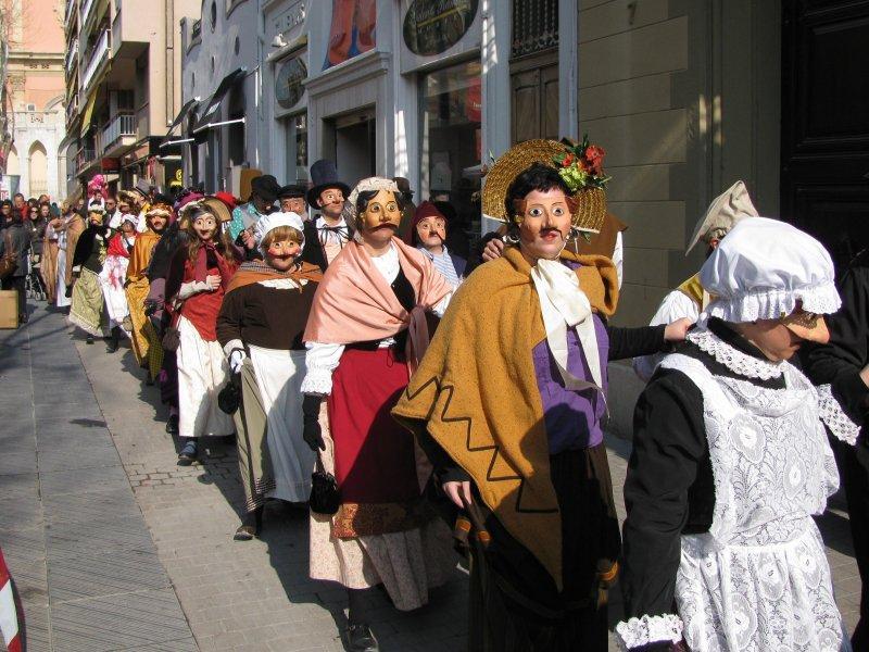 ..... street theatre .....