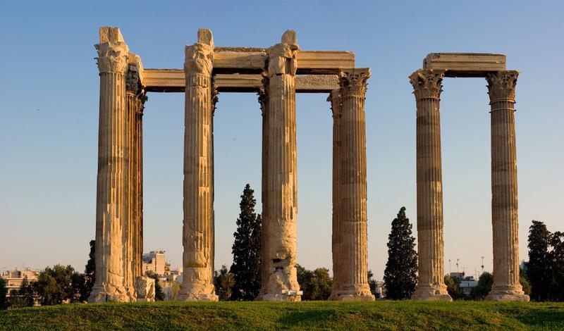 Temple of Olympian Zeus - 1.jpg