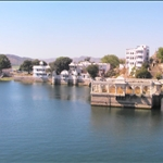 river dwelling