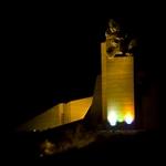Monument 1300 years Bulgaria