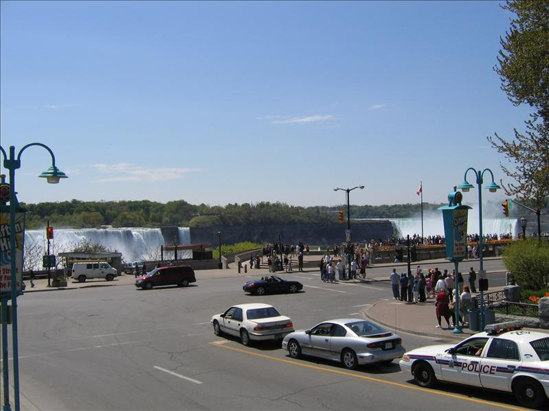 Niagara Falls 36