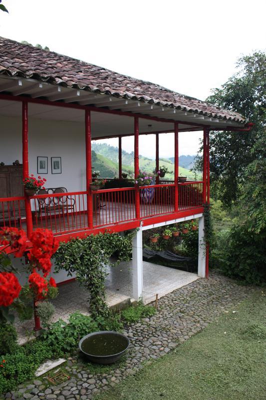 Hacienda Venezia - lovely little place...