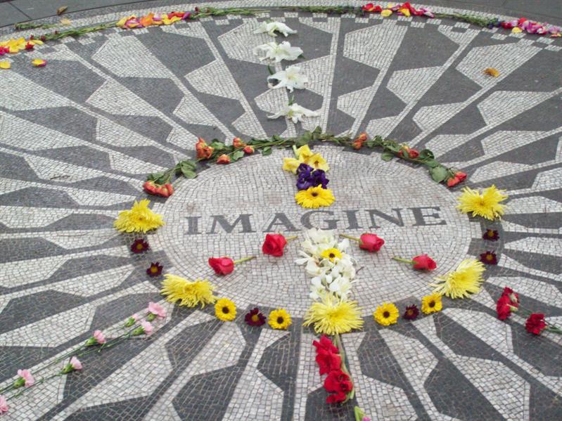 Imagine !!