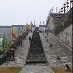 Zhong HuaMen Castle