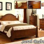 Medium Sarah Bedroom Set For Sale   Morning Furniture