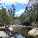 Yosemite, USA, Feb 2006