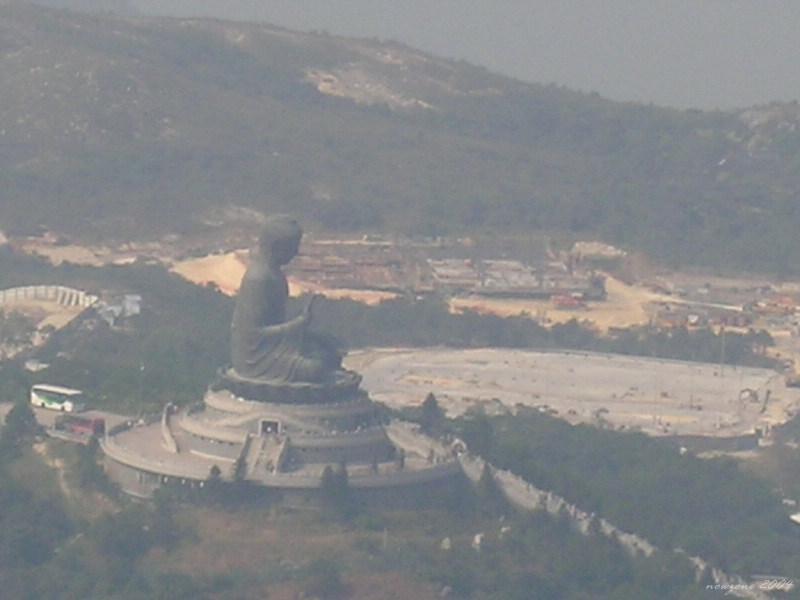 Tian Tan Buddha天壇大佛
